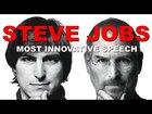 Steve Jobs | Most Innovative Speech | Genius | Inspiration