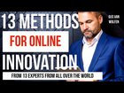 13 Online Innovation Methods for Remote Working (in 2020)