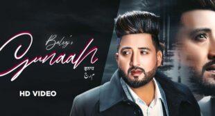 Gunaah – Balraj