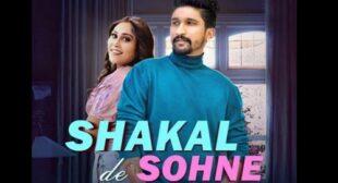 Shakal De Sohne – Afsana Khan Lyrics