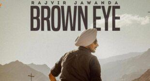 Brown Eye Lyrics