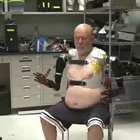 Mind control arms – awesome innovation