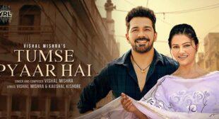 Tumse Pyaar Hai – Vishal Mishra