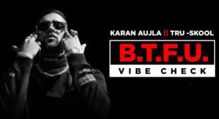 It Ain't Legal Lyrics – Karan Aujla