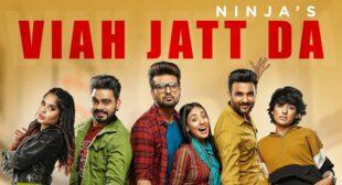 Viah Jatt Da Ninja Lyrics